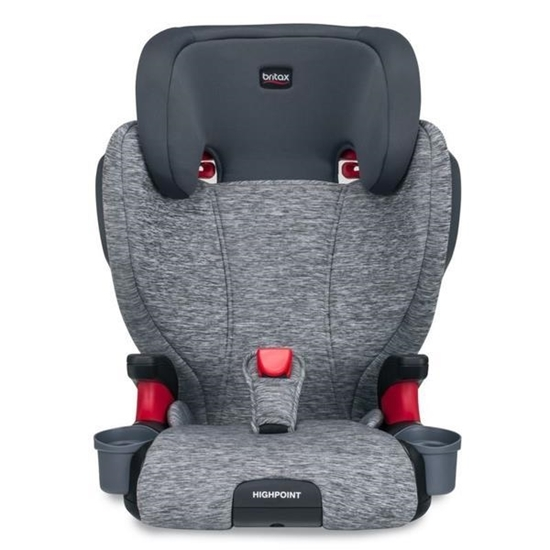 Picture of Britax Highpoint Booster Seat- Asher