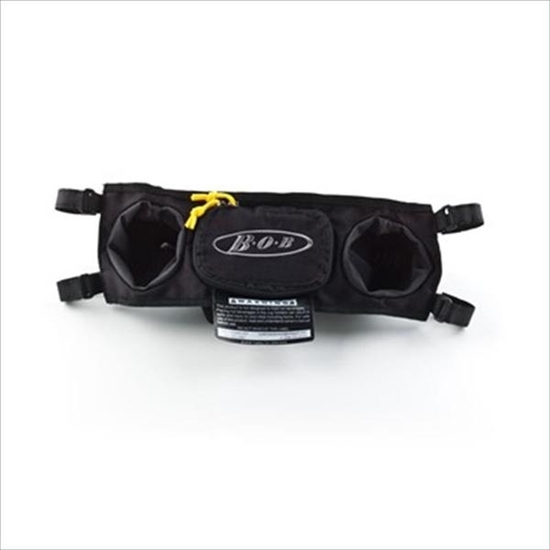Picture of Handlebar Console for Single BOB® Strollers