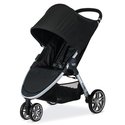 Picture of B-Agile 3 Stroller