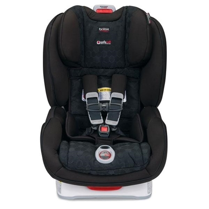Picture of Britax Boulevard ClickTight Convertible Car Seat - Circa