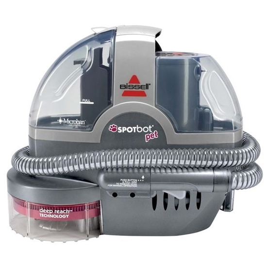 Picture of SpotBot® Pet Portable Carpet Cleaner