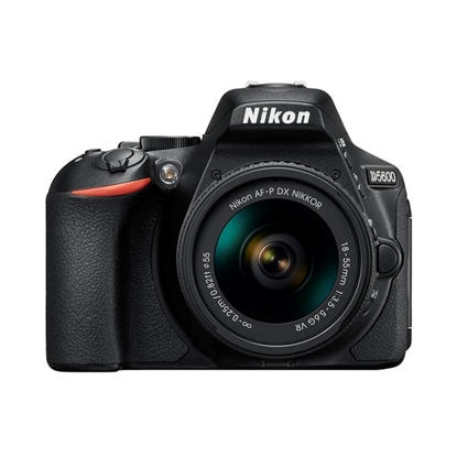 Picture of D5600™ DSLR Camera with 18-55mm Lens Kit
