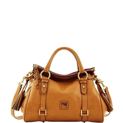Picture of Florentine Small Satchel