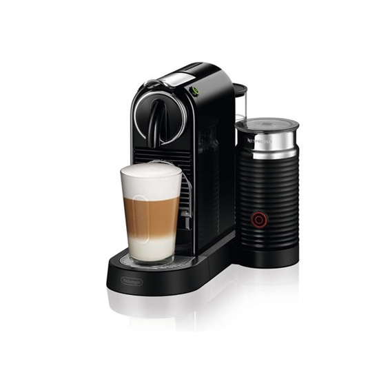 Picture of Nespresso CitiZ & Milk Espresso Machine by De'Longhi