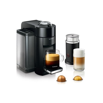 Picture of Vertuo Evoluo + Milk Coffee & Espresso Machine by De'Longhi