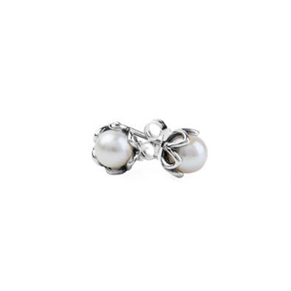 Picture of Cultured Elegance Earrings