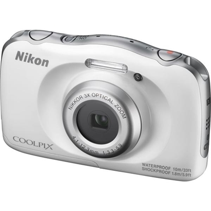 Picture of COOLPIX® W100 Waterproof Digital Camera