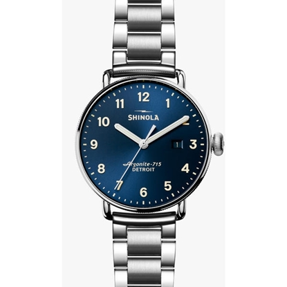 Picture of Men's Canfield Watch, 43mm