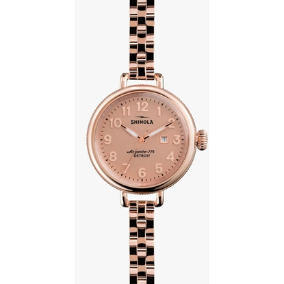 Picture of Women's Birdy Rose Gold Watch