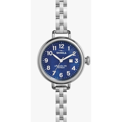 Picture of Women's Birdy Blue Dial Watch