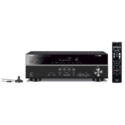 Picture of Yamaha® 5.1-Channel AV Receiver with Bluetooth® and 4K Ultra HD Video