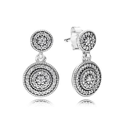 Picture of Radiant Elegance Earrings