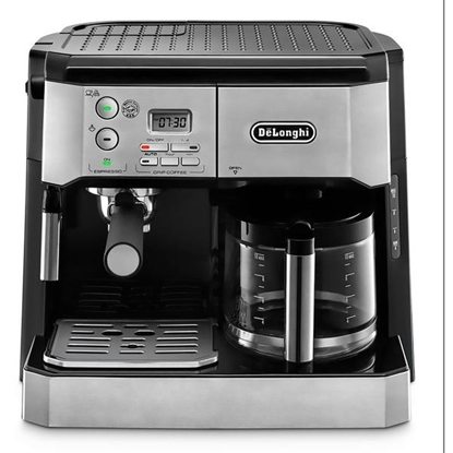 Picture of All-in-One Cappuccino, Espresso and Coffeemaker