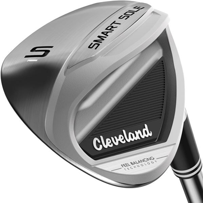 Picture of Smart Sole 3.0 S Wedge - Steel Shaft (58 Degree, Wedge Flex)