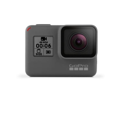 Picture of HERO6 Black Camcorder