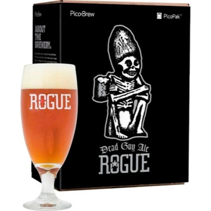 "Picture of Rogue ""Dead Guy Ale"" PicoPak"
