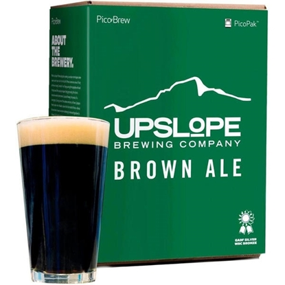 """Picture of Upslope """"Brown Ale"""" PicoPak"""