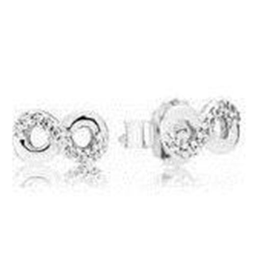 Picture of Infinite Love Stud Earrings