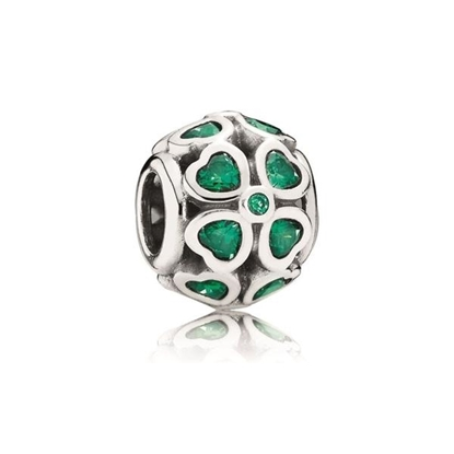Picture of Pandora® Green Lucky Clover