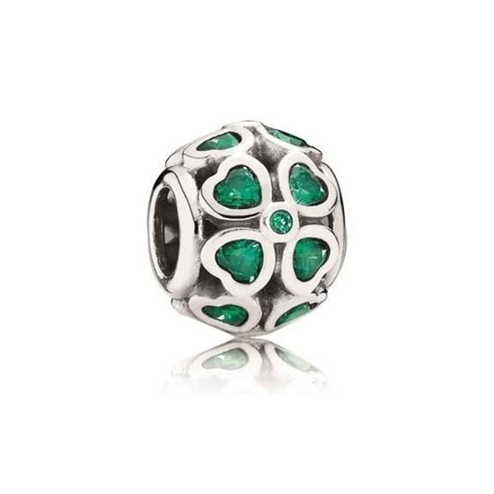 Picture of Pandora® Green Lucky Clover