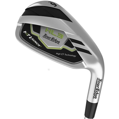 Picture of Hot Launch 3 Iron Set