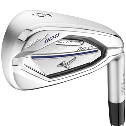 Picture of JPX 900 Hot Metal Iron Set - Graphite Shaft