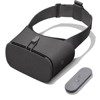 Picture of Google Daydream VR Headset
