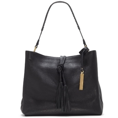 Picture of Vince Camuto Taro Hobo - Black