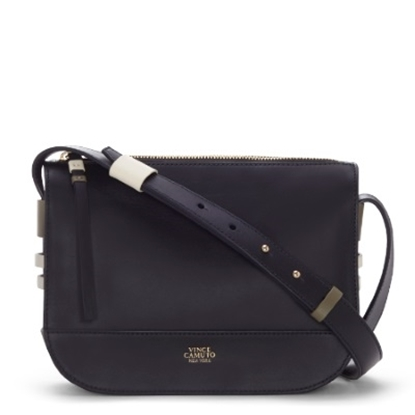 Picture of Vince Camuto Posie Crossbody - Dark Navy/Feather/Stone Grey