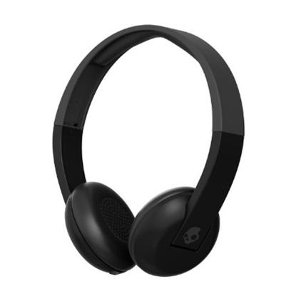 Picture of Skullcandy Uproar Wireless On-Ear Headphones - Black/Gray