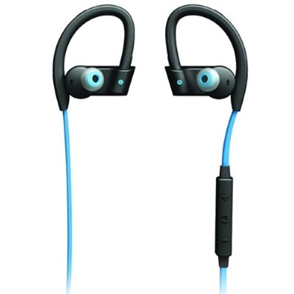 Picture of Jabra Sport Pace Wireless Earbuds - Blue