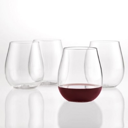 Picture of Wine Enthusiast Break-Free PolyCarb Wine Tumblers - Set of 8