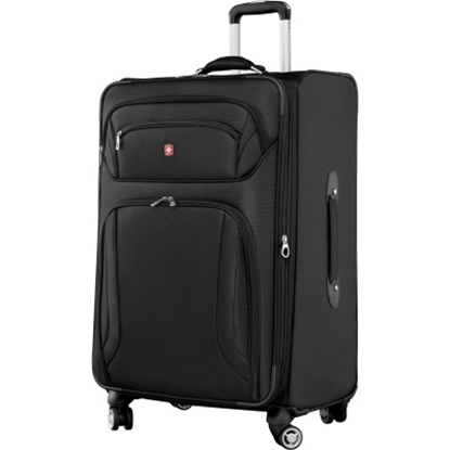 Picture of Wenger Identity Large Spinner - Black