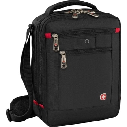 Picture of Wenger Identity Boarding Tote - Black