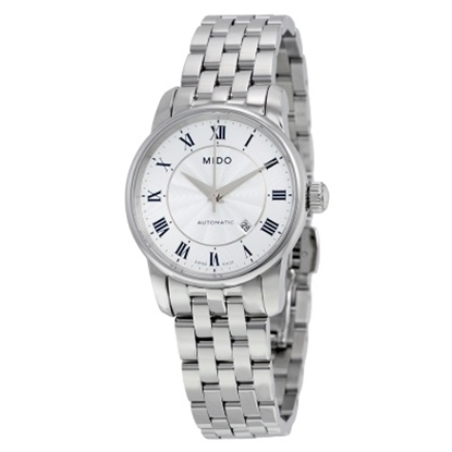 Picture of MIDO Baroncelli II Automatic Stainless Steel Ladies' Watch
