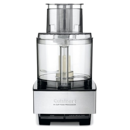 Picture of Cuisinart® Custom 14™ Food Processor - Brushed Metal