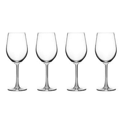 Picture of Cuisinart Classic Essentials White Wine Glasses - Set of 4