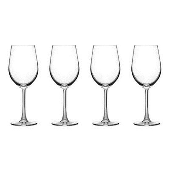 Picture of Cuisinart Classic Essentials White Wine Glasses - Set of 4