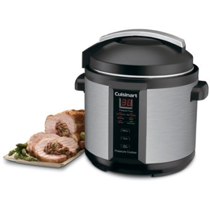 Picture of Cuisinart® Electric Pressure Cooker