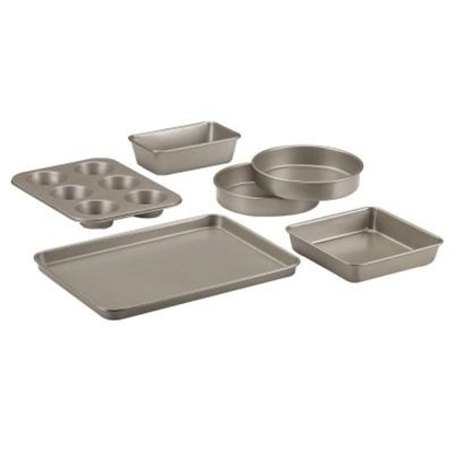 Picture of Cuisinart® Chef's Classic 6-Piece Baking Set - Champagne