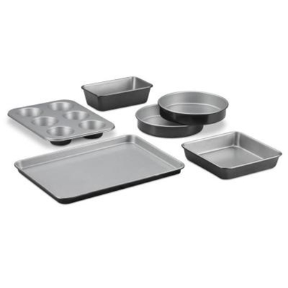 Picture of Cuisinart® Chef's Classic 6-Piece Baking Set - Black