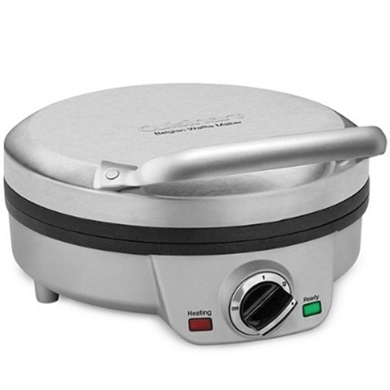 Picture of Cuisinart® Round Belgian Waffle Maker