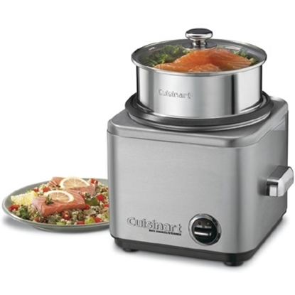 Picture of Cuisinart® 8-Cup Rice Cooker/Steamer