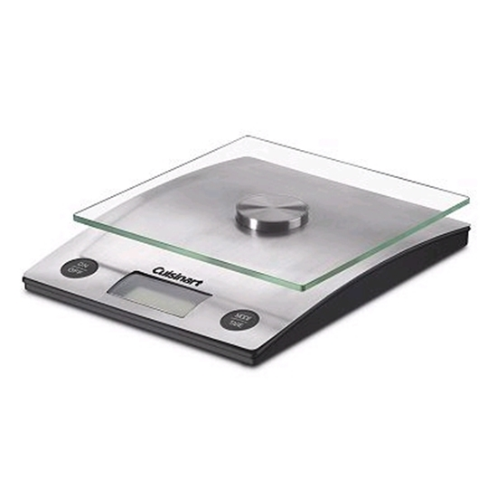 Picture of Cuisinart® PerfectWeight™ Digital Kitchen Scale
