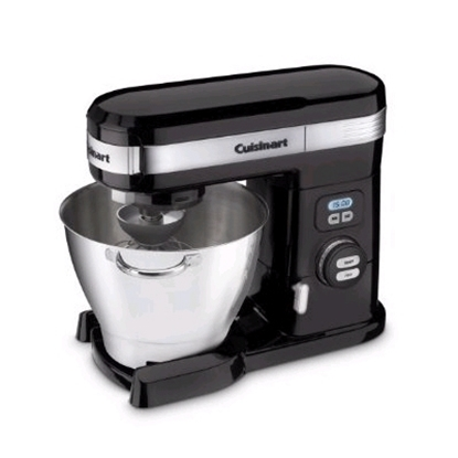 Picture of Cuisinart® 5.5-Quart Stand Mixer - Black