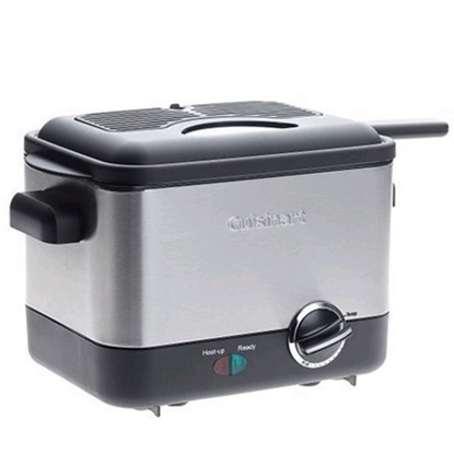 Picture of Cuisinart® Compact Deep Fryer