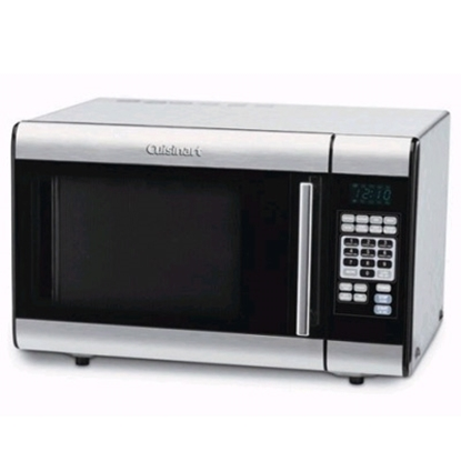 Picture of Cuisinart® Stainless Steel Microwave Oven