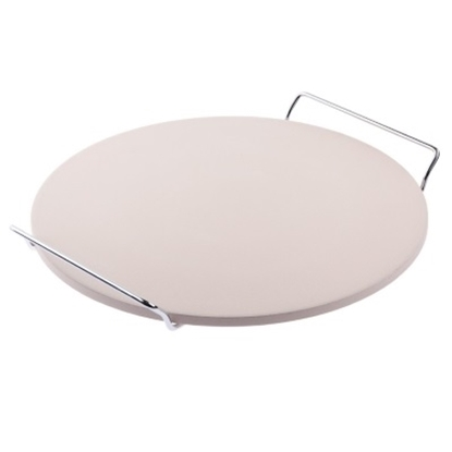 Picture of Jamie Oliver Pizza Stone & Serving Rack