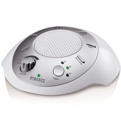 Picture of HoMedics® SoundSpa Portable Sound Machine