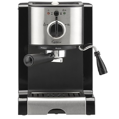 Picture of Capresso EC100 Pump Espresso & Cappuccino Machine